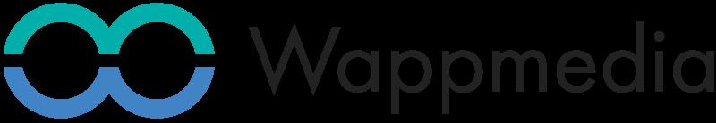 Wappmedia logo